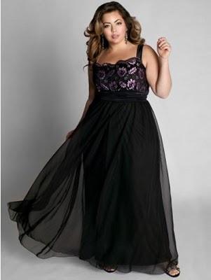 1e4a0ce8cb Vestidos de noche con corset para gorditas - Vestidos baratos