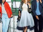 Regresa clases outfit estilo: Carrie Bradshaw (Canal Glitz* diaries)