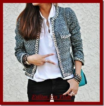 nuevo alto comprar real colores y llamativos chaqueta estilo coco chanel
