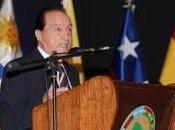 Presidente conmebol anunció japón como invitado copa américa