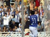 mexicano Carlos Vela marca primer Liga BBVA 2013/14