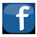 Icono Facebook  - enredenlared