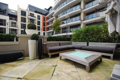 Las terrazas modernas i paperblog for Terrazas minimalistas modernas