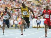 Bolt Carl Lewis, hermanos