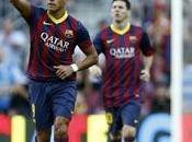 Barcelona-Levante: Salto desde Inicio Juego (7-0)
