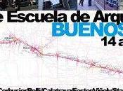 Viaje Escuela Arquitectura UDLA Buenos Aires