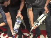Boicot vodka ruso protestas consulado Nueva York