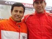 Javier alvarado ocupo primer lugar rally pampas realizado cañete...
