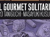 Manga: gourmet solitario