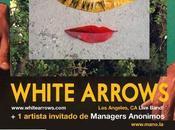 White Arrows Caradura