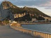 Gibraltar: años tensión