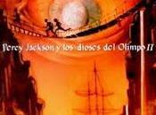 monstruos (Percy Jackson dioses Olimpo Rick Riordan