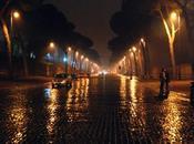 impresionantes ejemplos fotografía bajo lluvia para inspiración