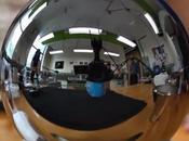 Definiendo Kilogramo Esfera Silicio Redonda Mundo