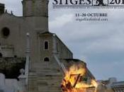 Novedades Sitges 2013