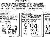 Martes Entrenadores, Políticos Críticos Literarios...