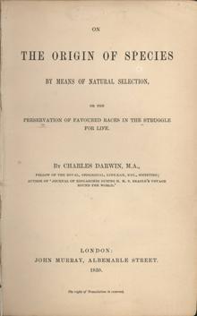 Lecciones que nos da la Vida: Los diez libros de divulgación científica que cambiaron el Mundo