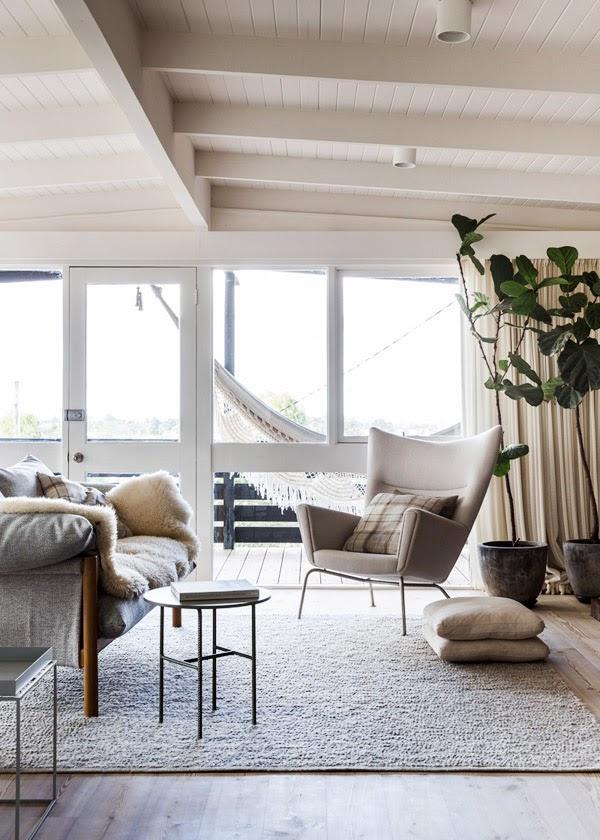 una casa de inspiraci n escandinava en melbourne paperblog