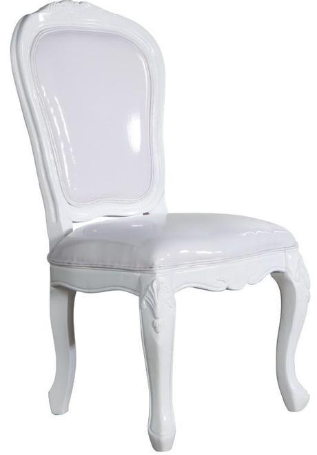 foto1 White Home: decoración de interior
