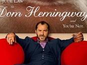 Jude 'Dom Hemingway'