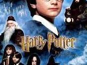 Harry Potter Piedra Filosofal. Magia infantil