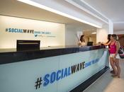 primer hotel para adictos Twitter