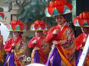 Buenos Aires celebra Japon 2013