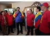 debate sobre corrupción emergencia plantea Presidente Maduro.