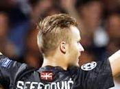 Real Sociedad vence Lyon