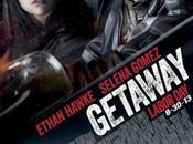 Ethan Hawke, rápido furioso tráiler 'Getaway'