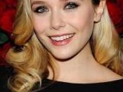 Elizabeth Olsen podría Bruja Escarlata Vengadores: Ultrón
