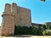 Castillo Coracera. (San Martin Valdeiglesias, Madrid).