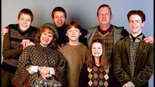 Reseña (14): Harry Potter y la cámara secreta
