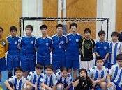 Destacada actuación escuela fútbol atenas puerto natales