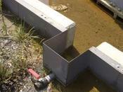 toneladas agua radiactiva filtran exterior fukushima