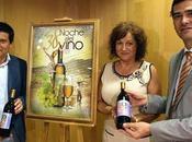 Cómpeta repartió 5.000 litros moscatel Noche Vino, dedicada Camarón Isla