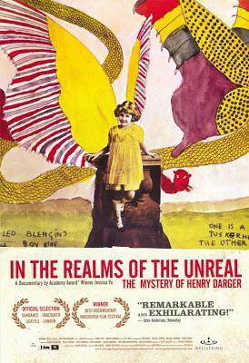 In the  Realm of Unreal: En la mente de un artista