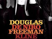 Nuevo póster 'Last Vegas' último trabajo Robert Niro