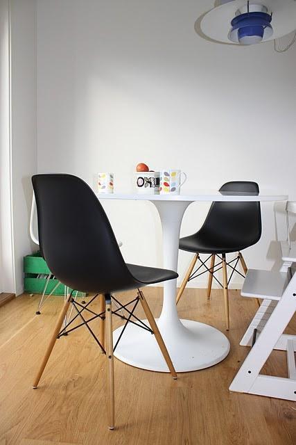 La silla eames paperblog - Silla charles eames ...