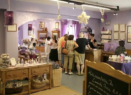 Las boutiques de provenza paperblog - La boutique de laurence ...