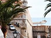 Peñíscola, isla Mediterráneo soñó seguir siéndolo