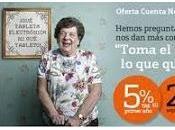 Cuenta nómina Bankinter 2013
