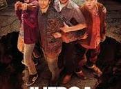 Estrenos cine viernes agosto 2013.- 'Juerga hasta fin'