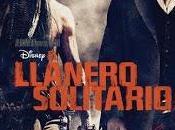 Estrenos cine viernes agosto 2013.- Llanero Solitario'