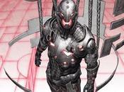 "Joss Whedon detalles personaje Ultron ""Los Vengadores"