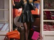 Dree Hemingway imagen Louis Vuitton Zapatos, Pre-Fall 2013