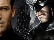 Afleck será Batman segunda película Superman. Dios asista!!