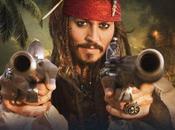 """""""Piratas Caribe tiene título"""