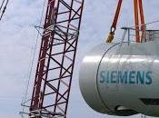 Energía eólica para alimentar fabrica armamento nuclear Estados Unidos