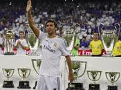 Raúl evita guerra civil Real Madrid